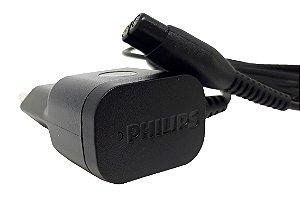 Fonte |  Philips 4.3V 0.3W - QP2510 - QP2521 -- MG3711 - MG3721 - MG3730 - MG3731 - QT4000 - QT4005 - QT4015
