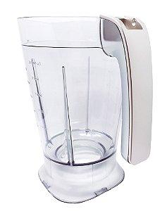 Copo Prata | Liquidificador RI2162 Philips