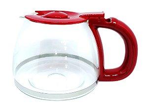 Jarra | Cafeteira CP30 Inox Red Britania