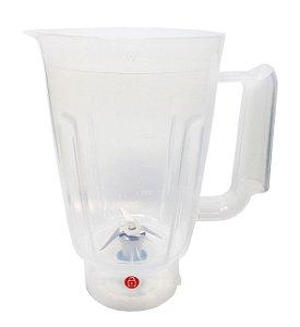 Copo Plástico | Liquidificador Faciclic Arno