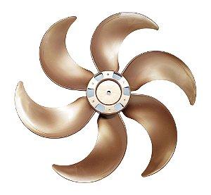 Hélice 6 pás Cobre | Ventilador 50cm Ventisol