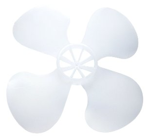 Hélice | Ventilador Max 50cm Arge