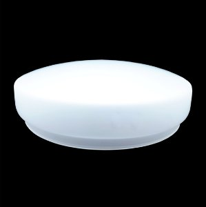 Globo de vidro | Ventilador Ultimate Arno