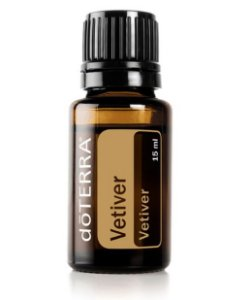 #Vetiver 15ml - Vetiveria zizanoides