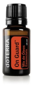 #On Guard ® Mix de Óleos Essenciais #Onguard doterra