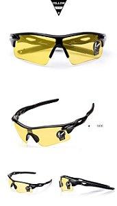 Óculos Ciclismo Por Do Sol
