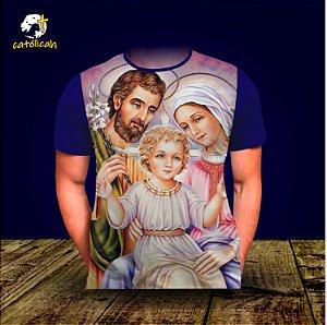 "Camiseta ""Sagrada Família"""