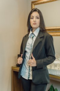 Blazer Feminino - Two Way