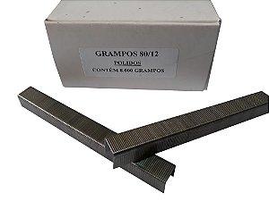 GRAMPOS 80/12 CX COM 8.000