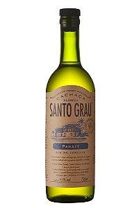 SANTO GRAU PARATY CACHAÇA 750ML