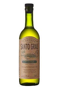 SANTO GRAU ITIRAPUÃ CACHAÇA 750ML