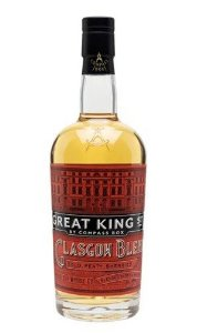 COMPASS BOX GREAT KING STREET GLASGOW BLEND WHISKY ESCOCES 700ML