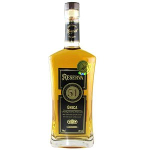 RESERVA 51 UNICA 700ML