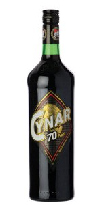 CYNAR 70 HIGH PROOF ITALIANO 1000ML