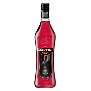 MARTINI BITTER VERMOUTH NACIONAL 995ML