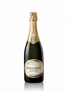 Perrier-Jouët Champagne Grand Brut Francês 750ml