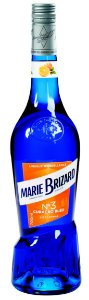 MARIE BRIZARD BLUE CURAÇAO 700ML