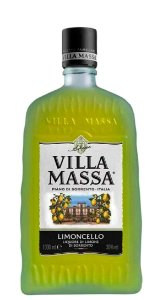 LIMONCELLO VILLA MASSA 700ML