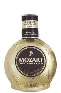 MOZART CHOCOLATE CREAM 700ML