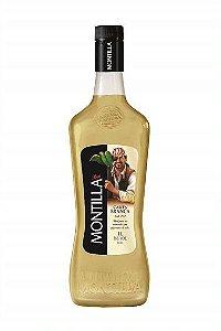 Montilla Carta Branca Rum Nacional 1L