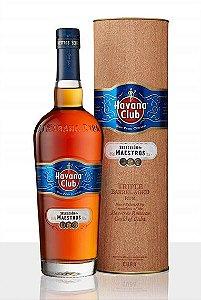 Havana Club Selección de Maestros Rum Cubano 700ml