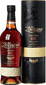 ZACAPA CENTENARIO 23 750ML