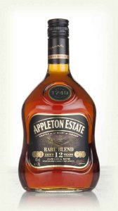 APPLETON RARE BLEND 700ML