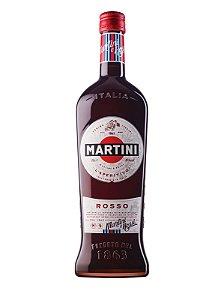 MARTINI ROSSO VERMOUTH NACIONAL 750ML
