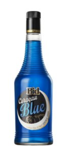 BID CURAÇAU BLUE 720ML