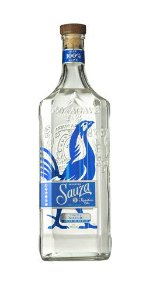 SAUZA BLUE SILVER 750ML