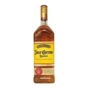 JOSE CUERVO ESPECIAL REPOSADO 750ML