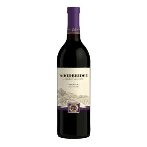 WOODBRIDGE ZINFANDEL 750ML