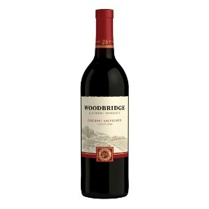 WOODBRIDGE  CABERNET SAUVIGNON 750ML