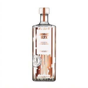 ABSOLUT ELYX VODKA SUECA 4,5L