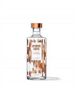 ABSOLUT ELYX VODKA SUECA 750ML