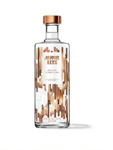 ABSOLUT ELYX VODKA SUECA 1,5L