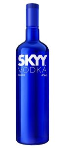 SKYY VODKA 980ML