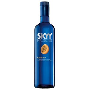 SKYY MARACUJA VODKA 750ML