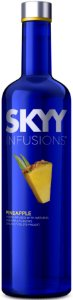 SKYY PINEAPPLE VODKA 750ML