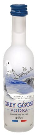 GREY GOOSE 50ML