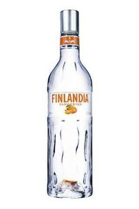 FINLANDIA TANGERINE VODKA 1000ML