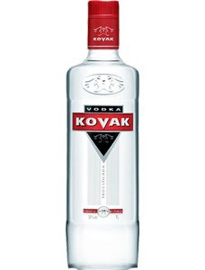 KOVAK VODKA 1000ML