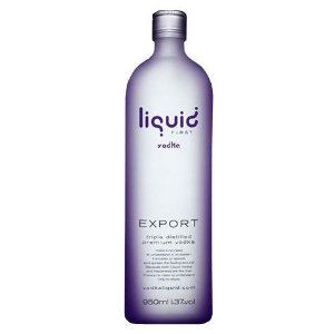 LIQUID FIRST 950ML