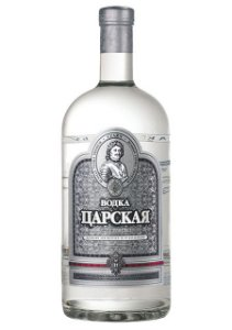 CZAR ORIGINAL VODKA RUSSA 1.750ML