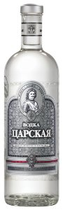 CZAR ORIGINAL VODKA RUSSA 1.000ML