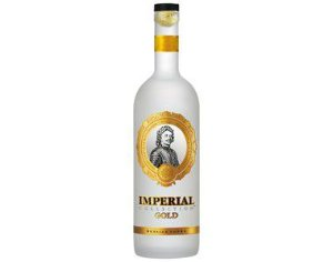 IMPERIAL GOLD COLLECTION VODKA RUSSA 3.000ML