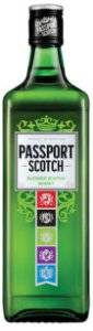 Passport Scotch Whisky Escocês 1L