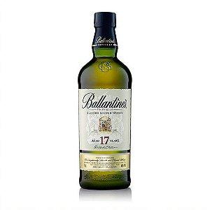 Ballantine's Whisky 17 anos Escocês 750ml
