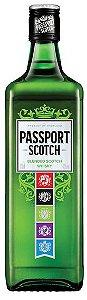 Passport Scotch Whisky Escocês 670ml