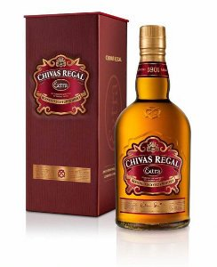 Chivas Regal Extra Whisky Escocês 750ml
